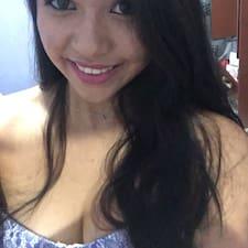 Ana User Profile