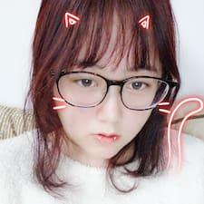 佳雯 - Profil Użytkownika