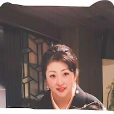 Sato felhasználói profilja
