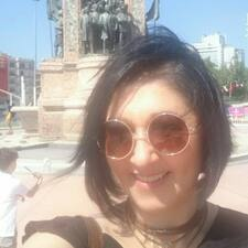 Profilo utente di Hülya