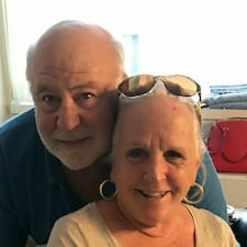 Profil korisnika Bob & Kathy