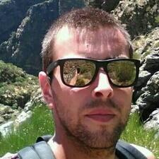 Profil korisnika Bruno André