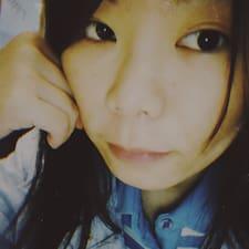 Profil utilisateur de 卓婧