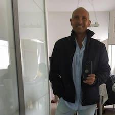 Roberto Lino Profile ng User