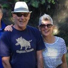 Janet And John Brukerprofil