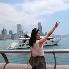 Profil utilisateur de Yeonju