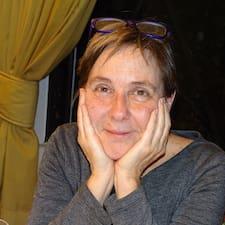 Профиль пользователя Maria Francisca