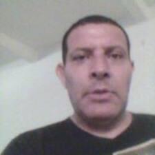 Luis Bernardo - Uživatelský profil