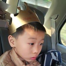 Profil utilisateur de 桂娟
