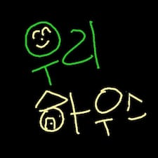 Perfil do utilizador de Junghee