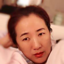 Perfil de usuario de Qingping