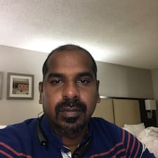 Profil korisnika Kesavaraj