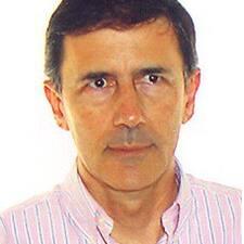 Perfil de usuario de Juan Enrique