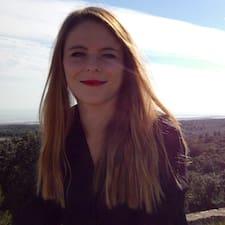Agathe Becheau Kullanıcı Profili