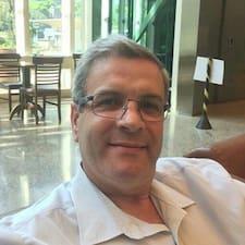 Francisco Soto - Uživatelský profil