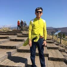 Yoon Jong Kullanıcı Profili