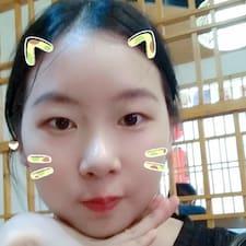 子璇 Kullanıcı Profili