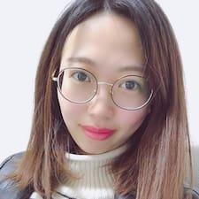 Профіль користувача 雯婧