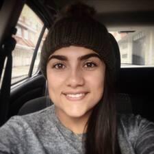 Leidy Paola felhasználói profilja