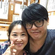 Jin Su Brukerprofil