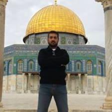 Wael User Profile