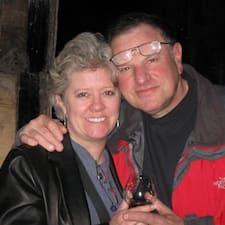 Carla & Steve