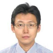 Användarprofil för Kyungbae