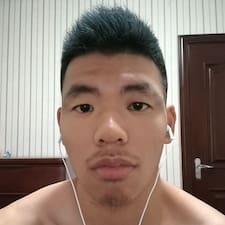 辰阳 User Profile