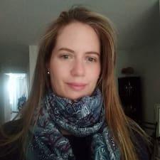 Henkilön Susana käyttäjäprofiili
