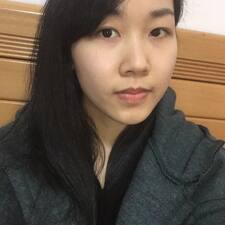 Profil utilisateur de 为晨