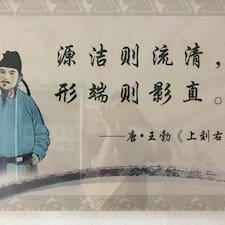 Profil utilisateur de 保侠