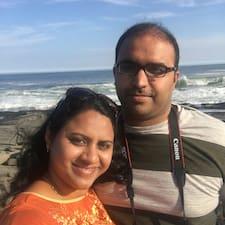 Latha User Profile