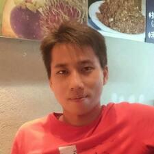 Profil utilisateur de Chang Ching
