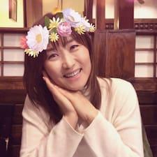 Profil korisnika Eun Joo