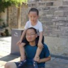 Profil korisnika 潘越