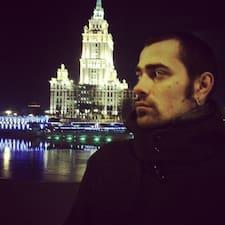 Egor - Profil Użytkownika