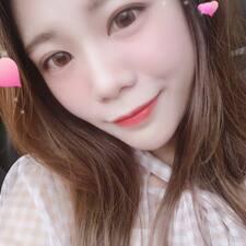 晖 felhasználói profilja