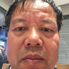 碧筠 User Profile