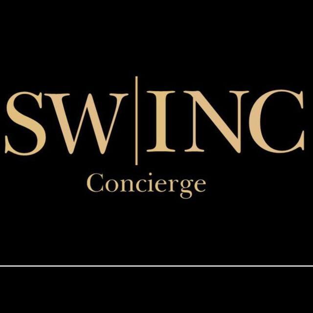 Swinc Concierge - Profil Użytkownika
