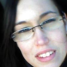 Océane - Uživatelský profil
