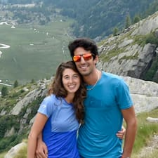 Läs mer om Lorenzo & Silvia