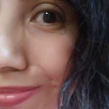 Profil utilisateur de Paola P.