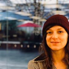Becca Brugerprofil