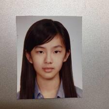 語彤 felhasználói profilja