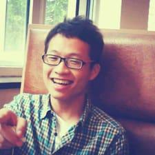 久森 User Profile