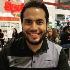 Hugo Mijail felhasználói profilja