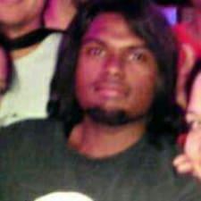 Dinesh User Profile