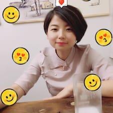 Perfil do utilizador de 小评