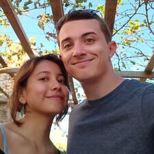 Nitisha & Yann User Profile