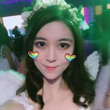 Profil Pengguna Shuhang